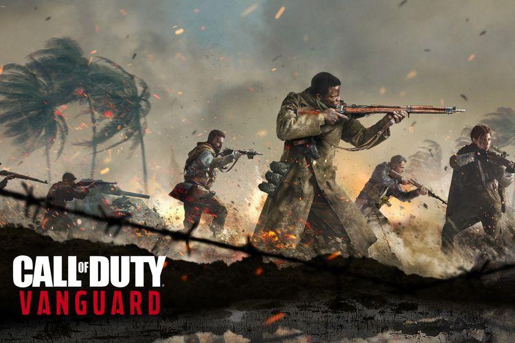 Call of Duty Vanguard Adalah Game Pasca-WW2