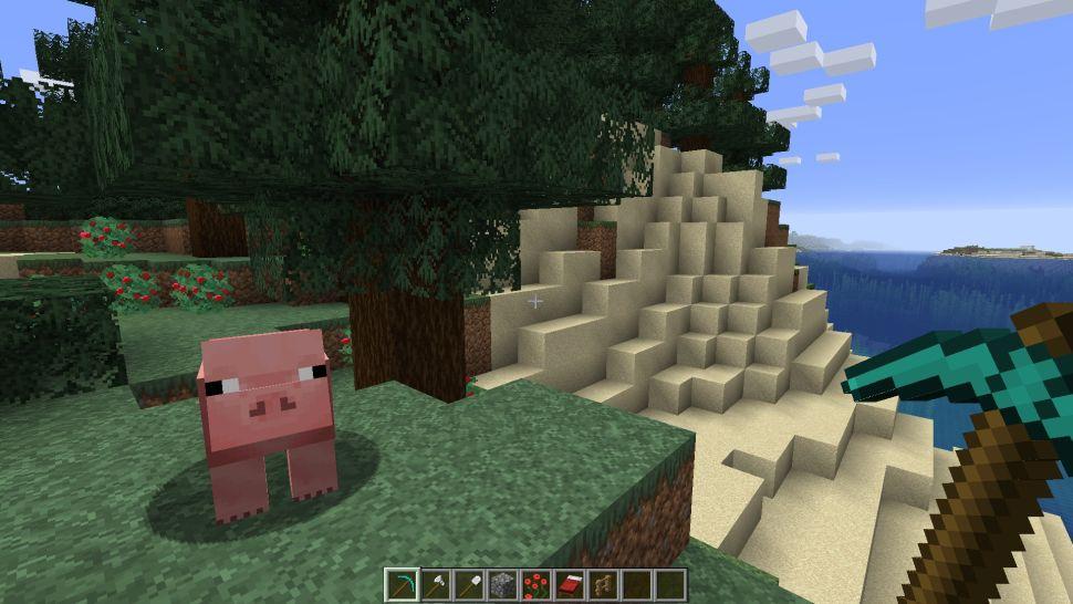 Paket Tekstur Terbaik di Permainan Survival Minecraft