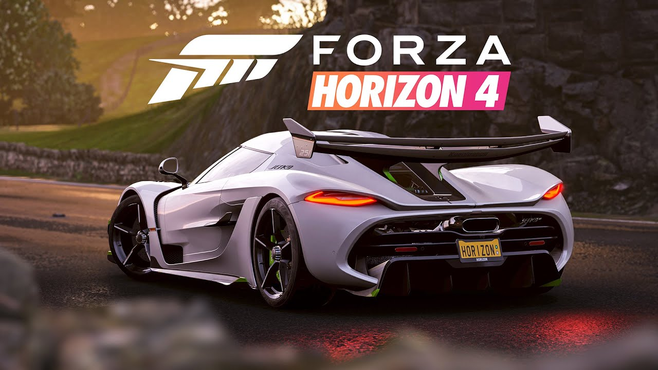 Permainan Game Balap Terbaik di PC Tahun 2021