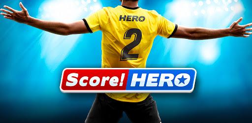 Score! Hero Latest v.2.62